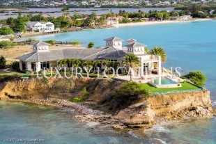 Property for Sale in Ocean Grand Estate House, Saint John, Dickenson Bay, Corbison Point, Antigua, Antigua