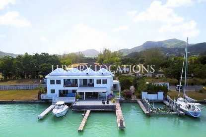 Property for Sale in The Boat House, Jolly Harbour Area - West Coast, Jolly Harbour Area - West Coast, Antigua, Antigua