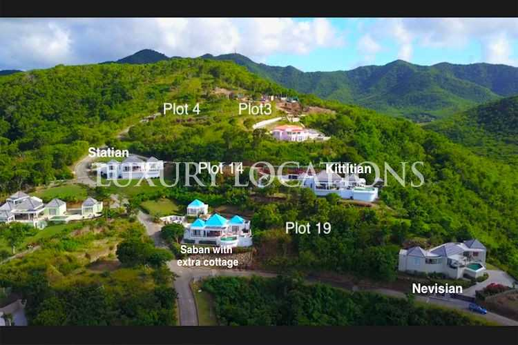 Property for Sale in Sugar Ridge Plot 14, Sugar Ridge, Antigua