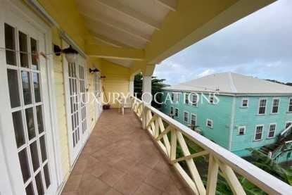 Property for Sale in Westside Apartment, Jolly Harbour Area - West Coast, Jolly Harbour Area - West Coast, Antigua, Antigua