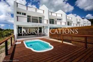 Property for Sale in No.5 Harbour Residences, Jolly Harbour, Jolly Harbour, Antigua, Antigua