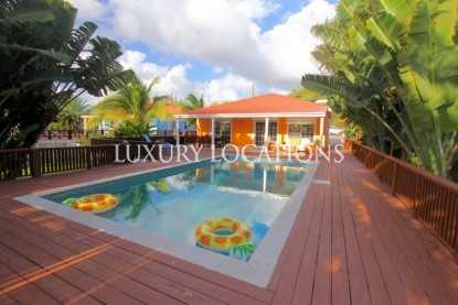 Property for Sale in Pimento Villa, Saint Mary, Jolly Harbour, Antigua, Antigua