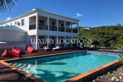 Property for Sale in Palm Villa, Saint John, Scott's Hill, Antigua, Antigua