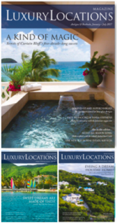 Luxury Locations Magazine Issue 11