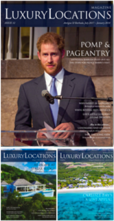 Luxury Locations Magazine Issue 12