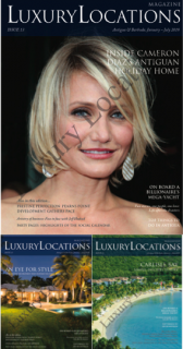 Luxury Locations Magazine Issue 13
