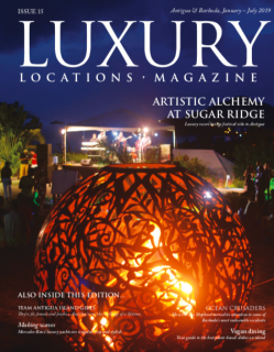 Luxury Locations Magazine Issue 15