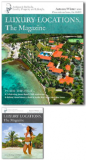 Luxury Locations Magazine Issue 3