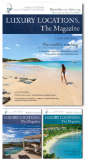 Luxury Locations Magazine Issue 5