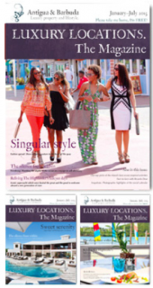 Luxury Locations Magazine Issue 7