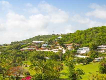 Should you buy or rent property in Antigua?