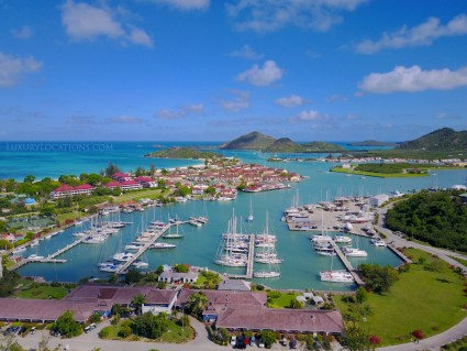 Ten reasons to live and invest in Jolly Harbour, Antigua