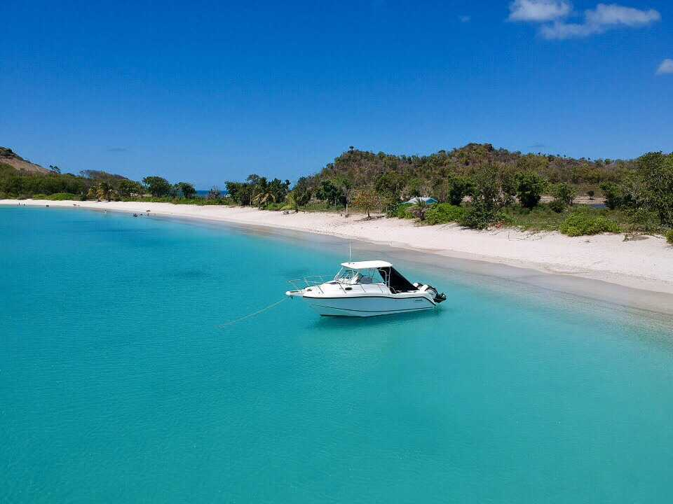 Top 5 Reasons to Buy Property in Antigua