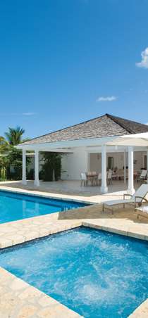 Luxury Antigua Property