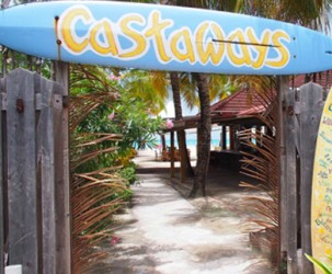 Castaways Beach Club