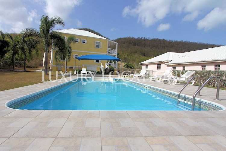 Property for Sale in Hamilton Estate 3, Saint Mary, Valley Church, Antigua, Antigua