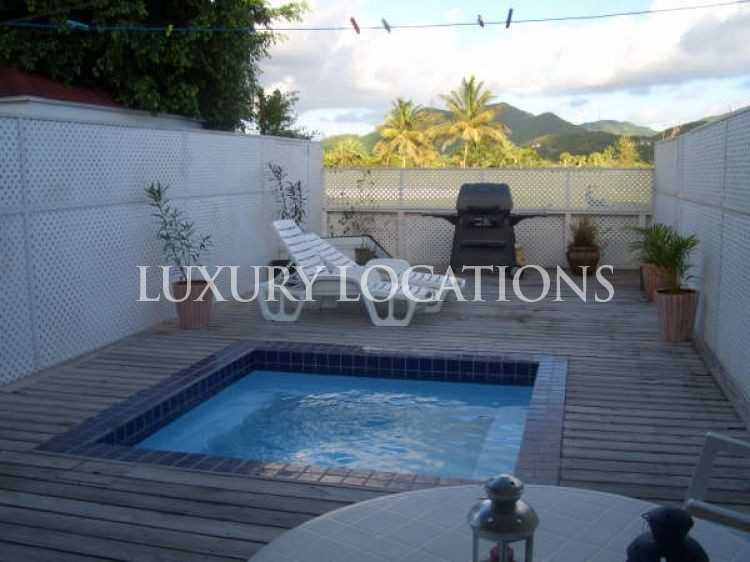 Property for Sale in Villa 332F, Saint Mary, Jolly Harbour, Antigua, Antigua