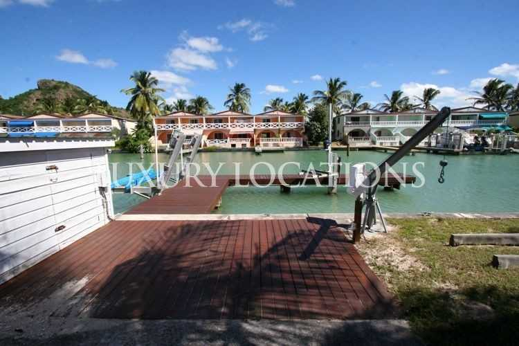 Property to Rent in The Beach House,  a fabulously unique luxury beach house., Saint Mary, Jolly Harbour, Antigua, Antigua