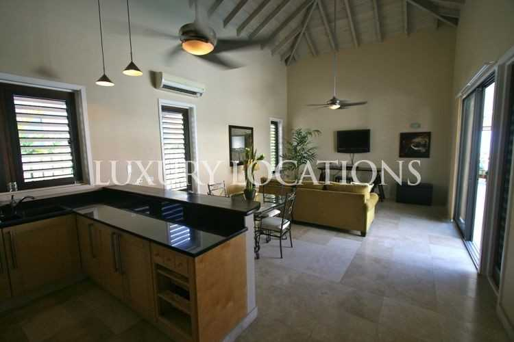 Property to Rent in The Beach House, Saint Mary, Jolly Harbour, Antigua, Antigua