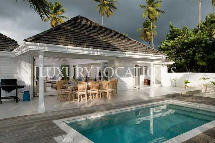 Property to Rent in White House, an exceptional luxury waterfront property., Saint Mary, Jolly Harbour, Antigua, Antigua