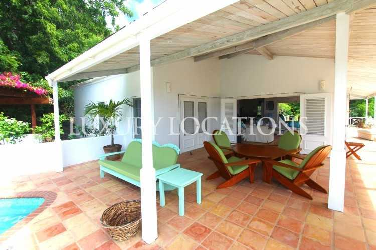 Property to Rent in Villa Babylon, a four bedroom, luxury villa, Saint Paul, Freemans Bay, Antigua, Antigua