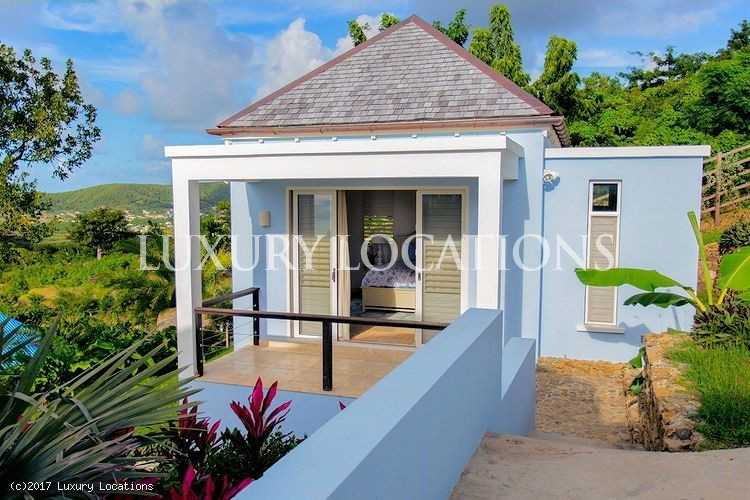 Property to Rent in Hideaway, a stunning three bedroom luxury villa, St. Mary, Sugar Ridge, Antigua, Antigua