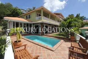 Property to Rent in Lime House, Saint Mary, Valley Church Bay, Antigua, Antigua