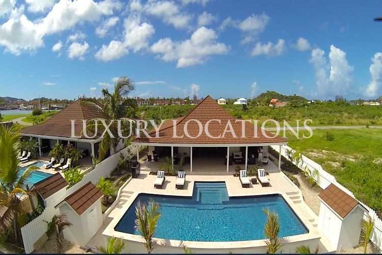 Property for Sale in Indian View, Saint Mary, Harbour Island, Jolly Harbour, Antigua, Antigua