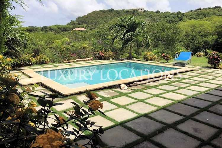 Property to Rent in Coconut House,  well-appointed four-bedroom home in the exclusive Nonsuch Bay Resort, Saint Phillip, Nonsuch Bay, Antigua, Antigua