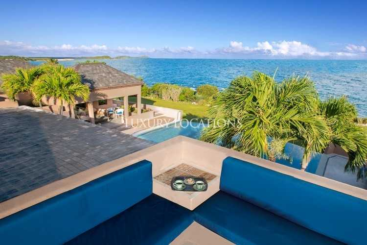 Property to Rent in Villa Azura, beautiful three bedroom villa surrounded by a lush tropical garden., Saint Phillip, Long Bay, Antigua, Antigua