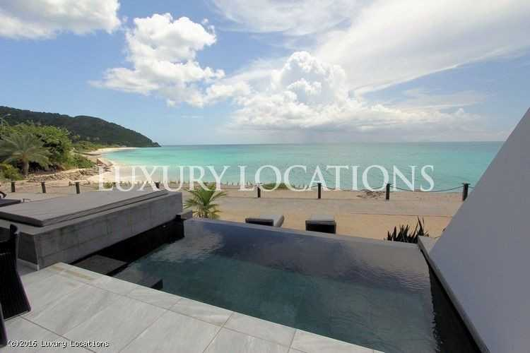 Property to Rent in Beach House 5, Saint Mary, Tamarind Hills, Antigua, Antigua