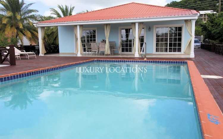 Property to Rent in Featherhead, Saint Mary, Harbour View, Jolly Harbour, Antigua, Antigua