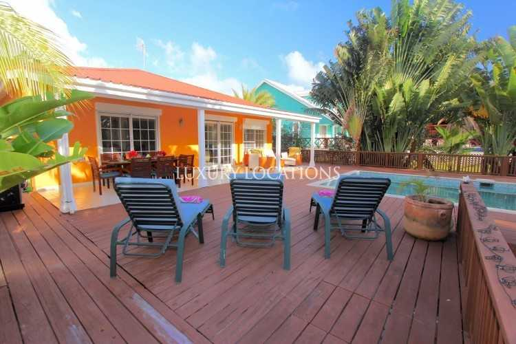 Property to Rent in Pimento Villa, a four bedroom beautiful Caribbean style villa on the Harbour View Estate, Saint Mary, Harbour View, Antigua, Antigua