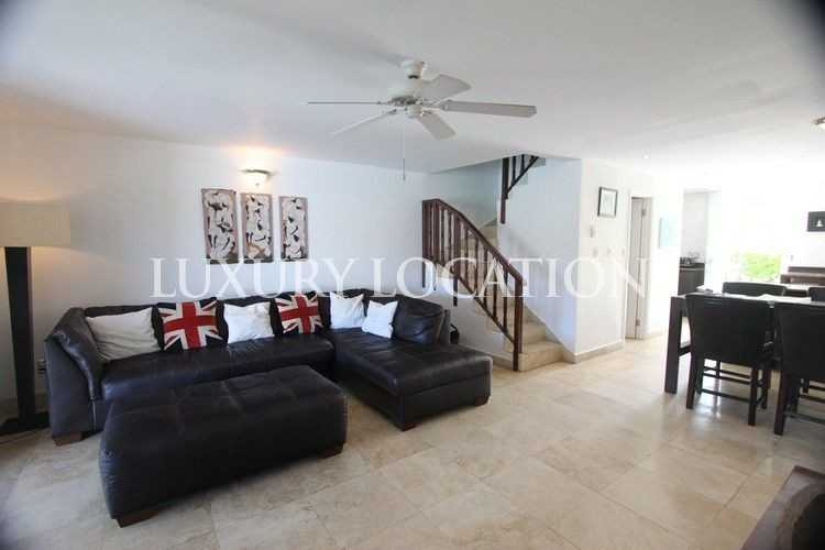 Property to Rent in Villa 225A, lovely two bedroom waterfront villa in Jolly Harbour, Saint Mary, Jolly Harbour, Antigua, Antigua