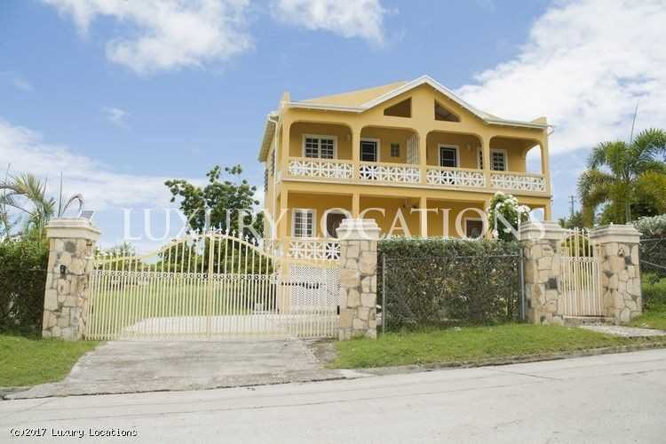 Property to Rent in Four Pillar Villas, Saint Phillip, Seaton's Village, Antigua, Antigua