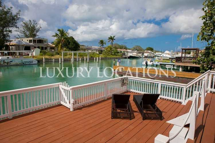 Property to Rent in Villa Lena, a newly renovated two bedroom waterfront villa in Jolly Harbour., Saint Mary, Jolly Harbour, Antigua, Antigua