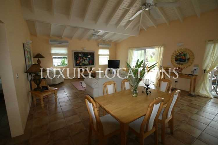 Property to Rent in Villa Azure, lovely three bedroom villa situated in the Harbour View Estate, Saint Mary, Harbour View, Antigua, Antigua
