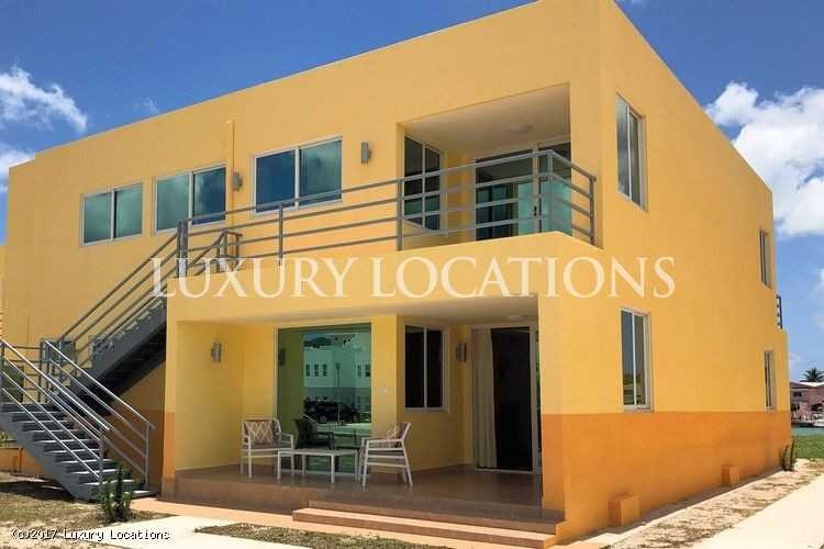 Property to Rent in Palm Place, a brand new, two bedroom, two bathroom, unit situated on Harbour Island, Saint Mary, Harbour Residences,  Harbour Island, Jolly Harbour, Antigua, Antigua