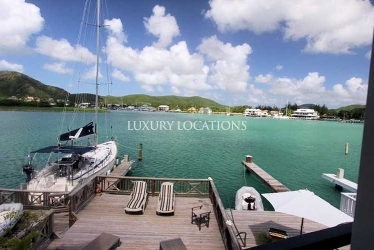 Property to Rent in Villa 222C, luxury south finger villa with amazing views, Saint Mary, Jolly Harbour, Antigua, Antigua