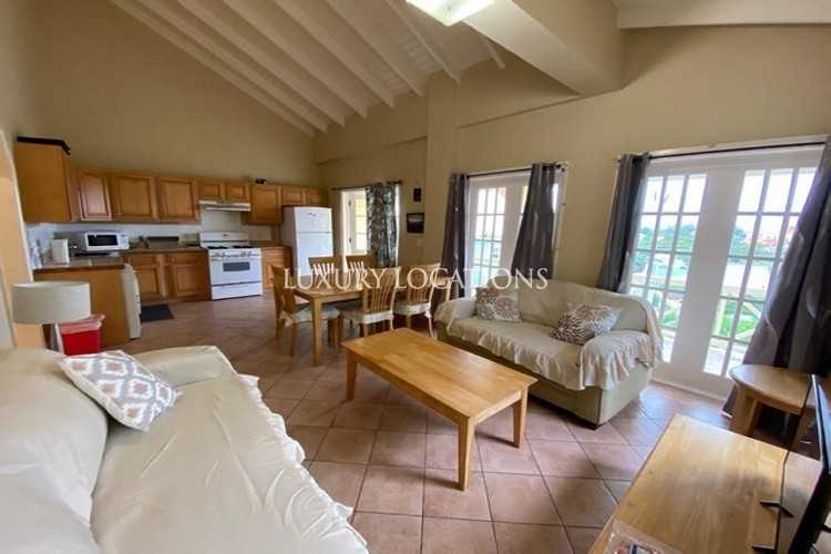 Property to Rent in Westside Apartment, Saint Mary, Jolly Harbour, Antigua, Antigua