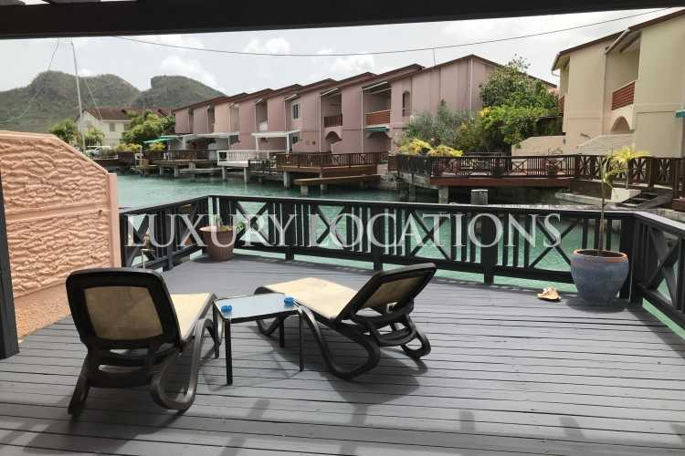 Property to Rent in Villa 237H, Saint Mary, Jolly Harbour, Antigua, Antigua