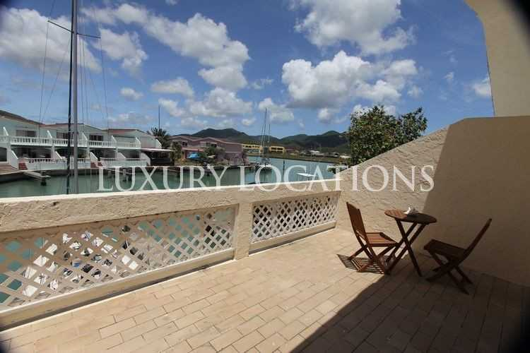 Property to Rent in Villa 412E, 2 bedroom villa just 5 mins from the beach, Jolly Harbour, Jolly Harbour, Antigua, Antigua