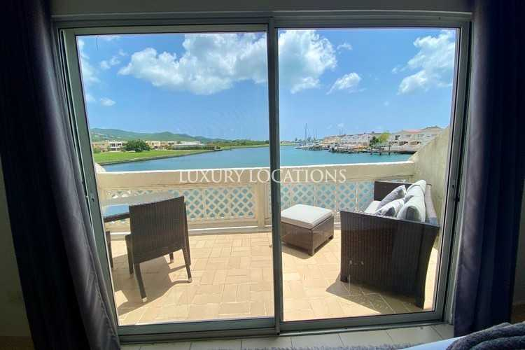 Property for Sale in Villa Seascapes, Saint Mary, st marys, Jolly Harbour, Antigua, Antigua