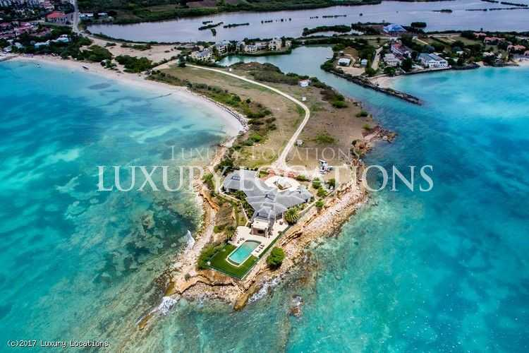 Property for Sale in Ocean Grand Estate Land, Saint John, Dickenson Bay, Corbison Point, Antigua, Antigua