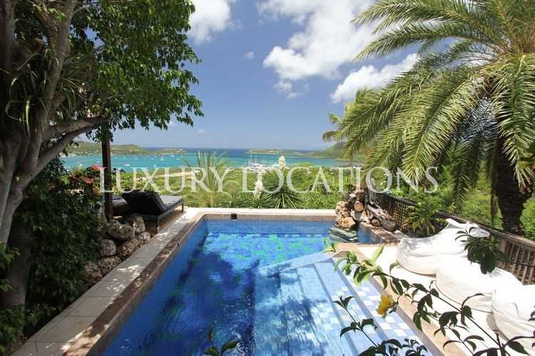 Property for Sale in Villa Musica, Saint Paul, English Harbour, Monks Hill, Antigua, Antigua