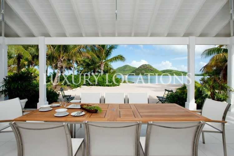 Property for Sale in Palm Point, Saint Mary, Jolly Harbour, Antigua, Antigua