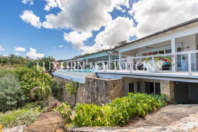 Property for Sale in Villa Champagne, Saint John, Galley Bay Heights, Antigua, Antigua