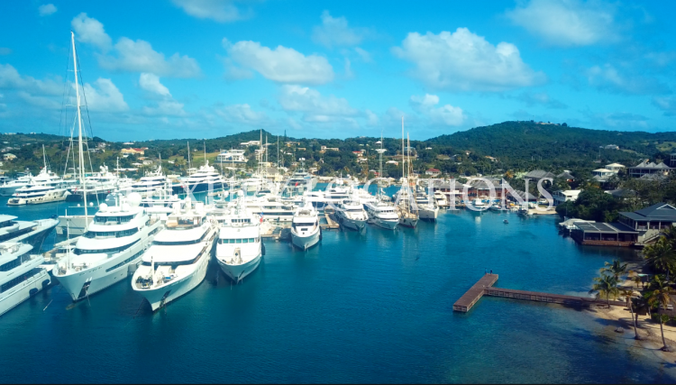 Property for Sale in Anchorage Hill, Saint Paul, English Harbour, Antigua, Antigua