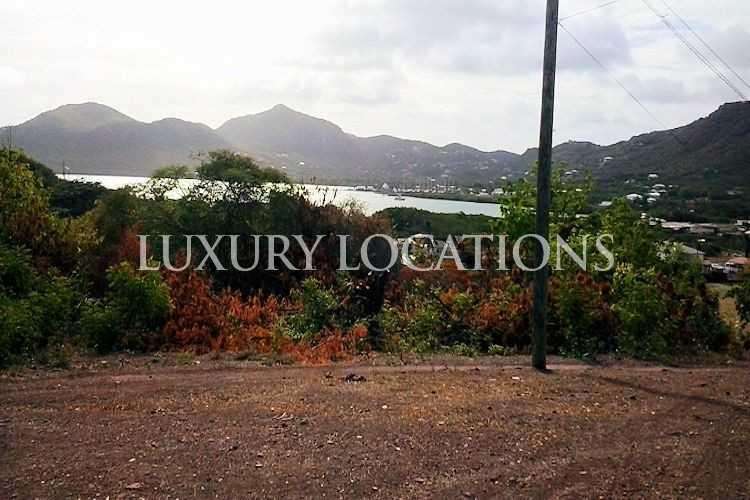 Property for Sale in English Harbour 6 AcrePlot, Saint Paul, English Harbour, Antigua, Antigua