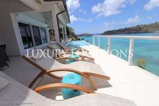 Property for Sale in The Beach House, Saint John, Galley Bay Heights, Antigua, Antigua